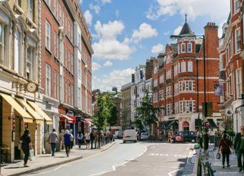 Thumbnail Retail premises to let in Marylebone High Street, Marylebone