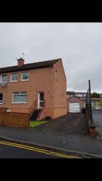 Thumbnail 3 bed terraced house to rent in Balmoral Avenue, Galashiels