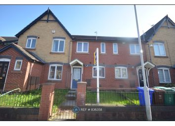 Thumbnail 2 bed terraced house to rent in Beamsley Drive, Manchester
