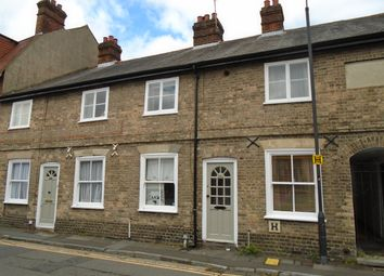 Thumbnail 2 bed cottage to rent in Rollestone Street, Salisbury