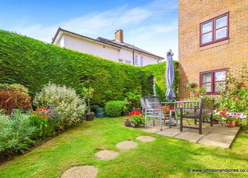 Thumbnail 1 bed flat for sale in Drill Hall Road, Chertsey