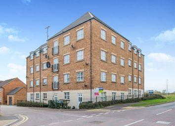 Thumbnail 2 bedroom flat for sale in Evergreen Drive, Hampton Hargate, Peterborough