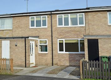 Thumbnail 3 bed property to rent in St. Benedict Road, York