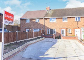 Thumbnail 2 bed property to rent in Pope Road, Wolverhampton