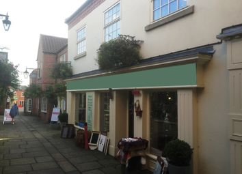 Thumbnail Commercial property for sale in Doncaster DN10, UK
