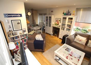 Thumbnail 2 bedroom property to rent in Chapter Road, London