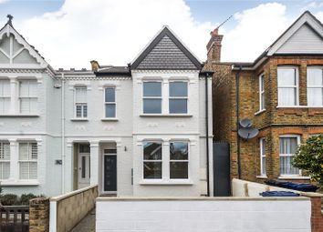 Thumbnail 2 bedroom flat for sale in Murray Road, Ealing
