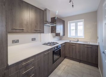 Thumbnail 3 bed terraced house for sale in Bell Green Road, Coventry