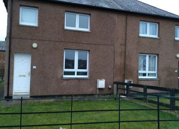Thumbnail 2 bedroom semi-detached house to rent in Mcconnel Street (No 47), Kelloholm
