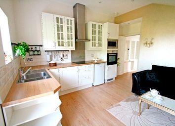 Thumbnail 1 bedroom flat to rent in Burton Road, West Didsbury, Didsbury, Manchester