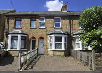 Thumbnail 3 bed terraced house for sale in Otterfield Road, West Drayton