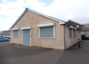 Thumbnail Commercial property to let in Aller Parade, Weston-Super-Mare