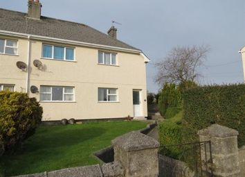 Thumbnail 1 bed property for sale in Polkyth Road, St. Austell