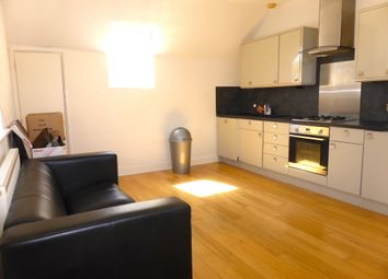 Thumbnail 1 bed flat to rent in Barclay Road, Croydon, Surrey