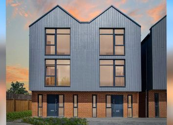 Thumbnail 3 bed detached house for sale in Lime Grove, Lime Grove, Tuffley, Gloucester