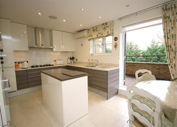 Thumbnail 3 bed flat for sale in Cockfosters Road, Cockfosters, Barnet
