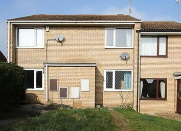 2 bed terraced house for sale in Meadowcroft Rise, Westfield, Sheffield, South Yorkshire S20