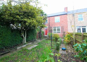 Thumbnail 3 bed end terrace house for sale in Grasmere Terrace, Washington, Tyne And Wear