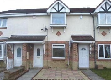 Thumbnail 2 bedroom terraced house to rent in Hatherley Court, Middlesbrough