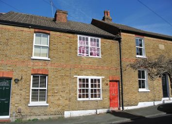 Thumbnail 3 bed property for sale in Radnor Road, Weybridge