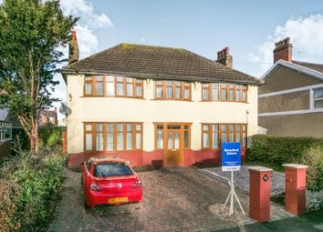 Thumbnail 4 bed detached house for sale in Sandy Lane, Prestatyn, Denbighshire, North Wales