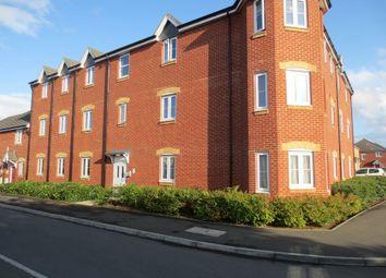 Thumbnail 2 bedroom flat to rent in Horsham Road, Swindon