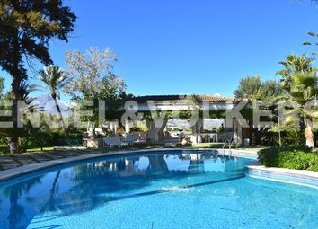 Thumbnail 7 bed villa for sale in Albir, Alicante, Valencia, Spain