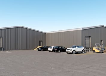 Thumbnail Industrial to let in Snaygill Industrial Estate, Skipton