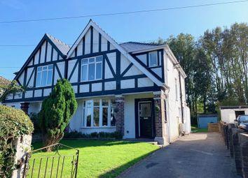 3 bed semi-detached house for sale in Heol Yr Ynys, Bridgend CF31