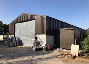 Thumbnail Industrial to let in Unit 3, Unit 3, Great Leaze Farm, Oldbury Lane, Thornbury, Bristol
