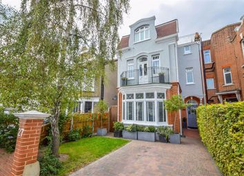 Pembury Road, Westcliff On Sea, Essex SS0. 5 bed semi-detached house