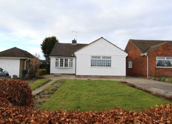 Thumbnail 3 bed detached bungalow for sale in Little Morton Road, North Wingfield