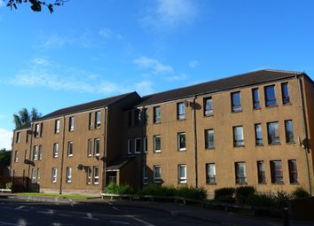 Thumbnail 1 bed flat to rent in Fairfield Place, Falkirk