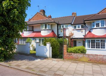 Thumbnail 3 bed terraced house for sale in Ridgeway Drive, Bromley