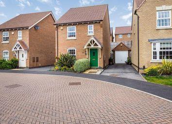 3 bed detached house for sale in Widdington Close, Arnold, Nottingham, Nottinghamshire NG5