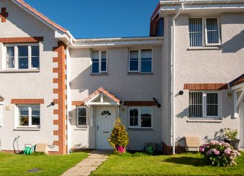 Thumbnail 2 bed terraced house for sale in Woodlands Drive, Westhill, Inverness