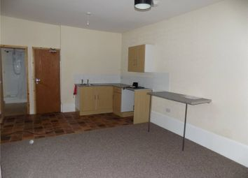 Thumbnail 1 bedroom flat to rent in Cotmanhay Road, Ilkeston, Derbyshire