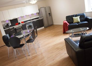 Thumbnail 1 bed flat to rent in Northumberland Street, Huddersfield