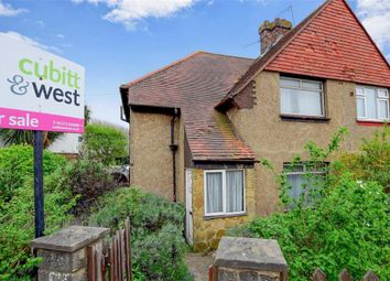 3 bed semi-detached house for sale in Old Shoreham Road, Hove, East Sussex BN3