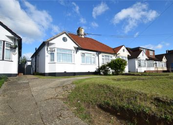 Thumbnail 3 bed semi-detached bungalow for sale in Swanley Lane, Swanley, Kent