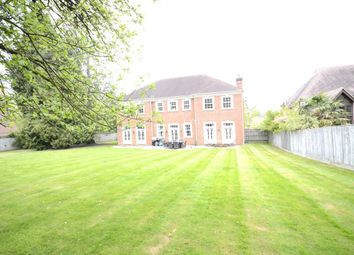 Thumbnail 5 bed detached house to rent in Lady Margaret Road, Sunningdale, Ascot