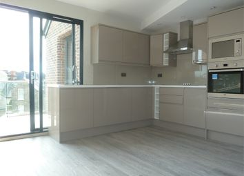Thumbnail 3 bed flat to rent in Longview, Amesbury Avenue, London