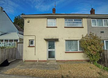 Thumbnail 4 bed semi-detached house to rent in Station Road, Filton, Bristol