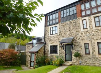 Thumbnail 2 bedroom town house for sale in Tannery Court, Burraton Coombe, Saltash