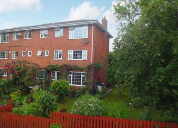 Thumbnail 4 bedroom semi-detached house for sale in Newall Hall Park, Otley