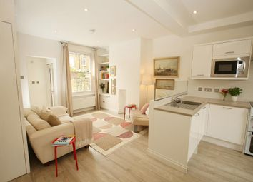 Thumbnail 2 bed terraced house to rent in Marne Street W10, London