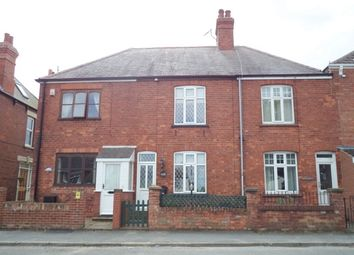 Thumbnail 2 bed terraced house to rent in Market Place, Tetney, Grimsby