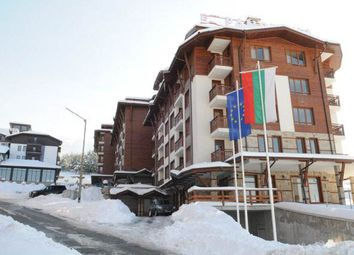 Thumbnail 1 bed apartment for sale in Panorama Resort, Bansko, Bulgaria