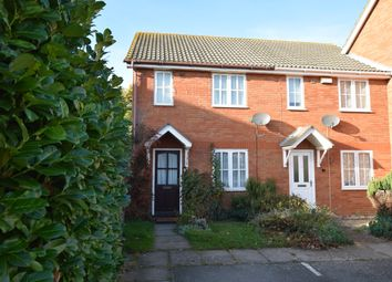 2 bed semi-detached house for sale in Warren Chase, Kesgrave, Ipswich IP5