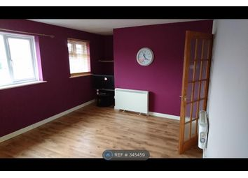 Thumbnail 2 bed flat to rent in Oakfield Road, Street